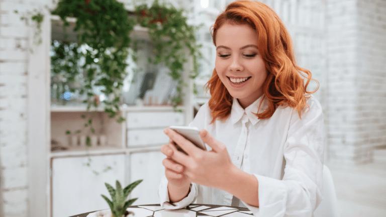 Come capire se piaci ad una ragazza in chat